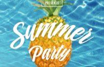 2019 Summer Season Party